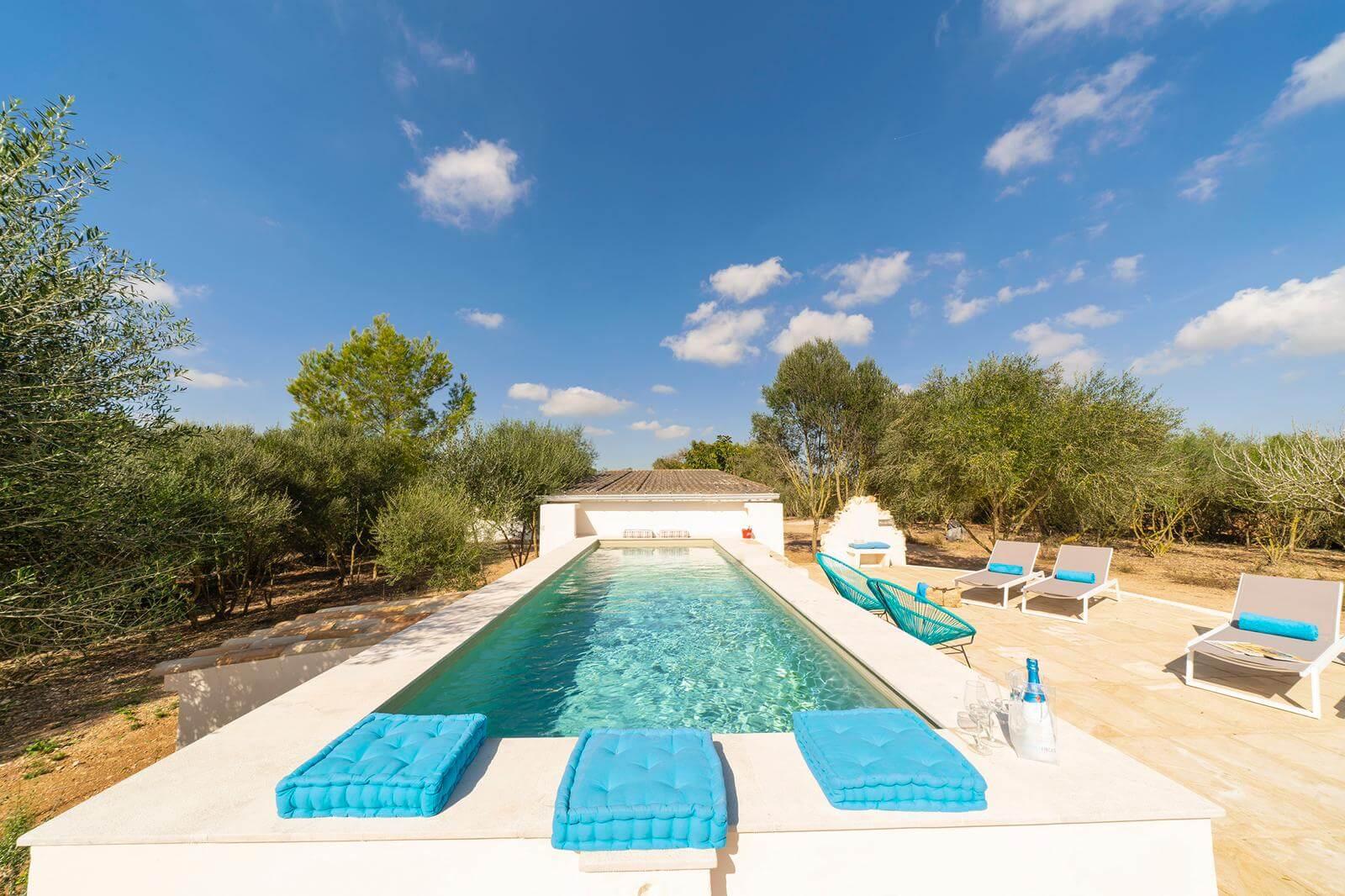 Casa Son Moix - Mallorca