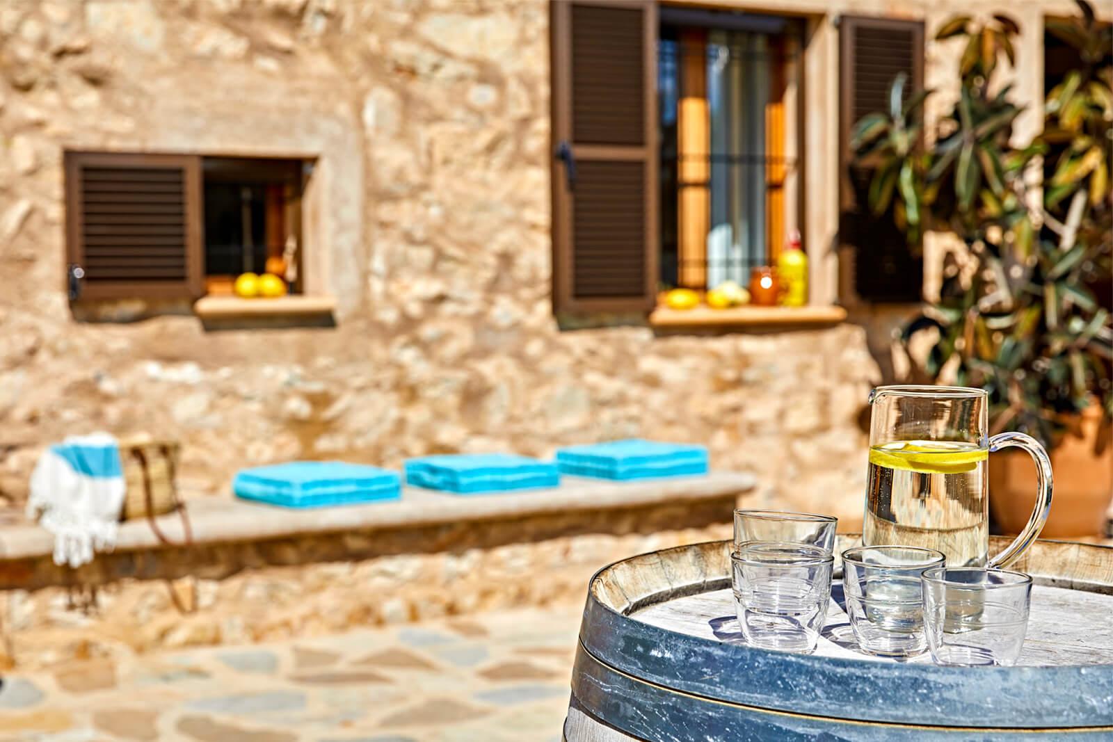Finca Cica - Mallorca