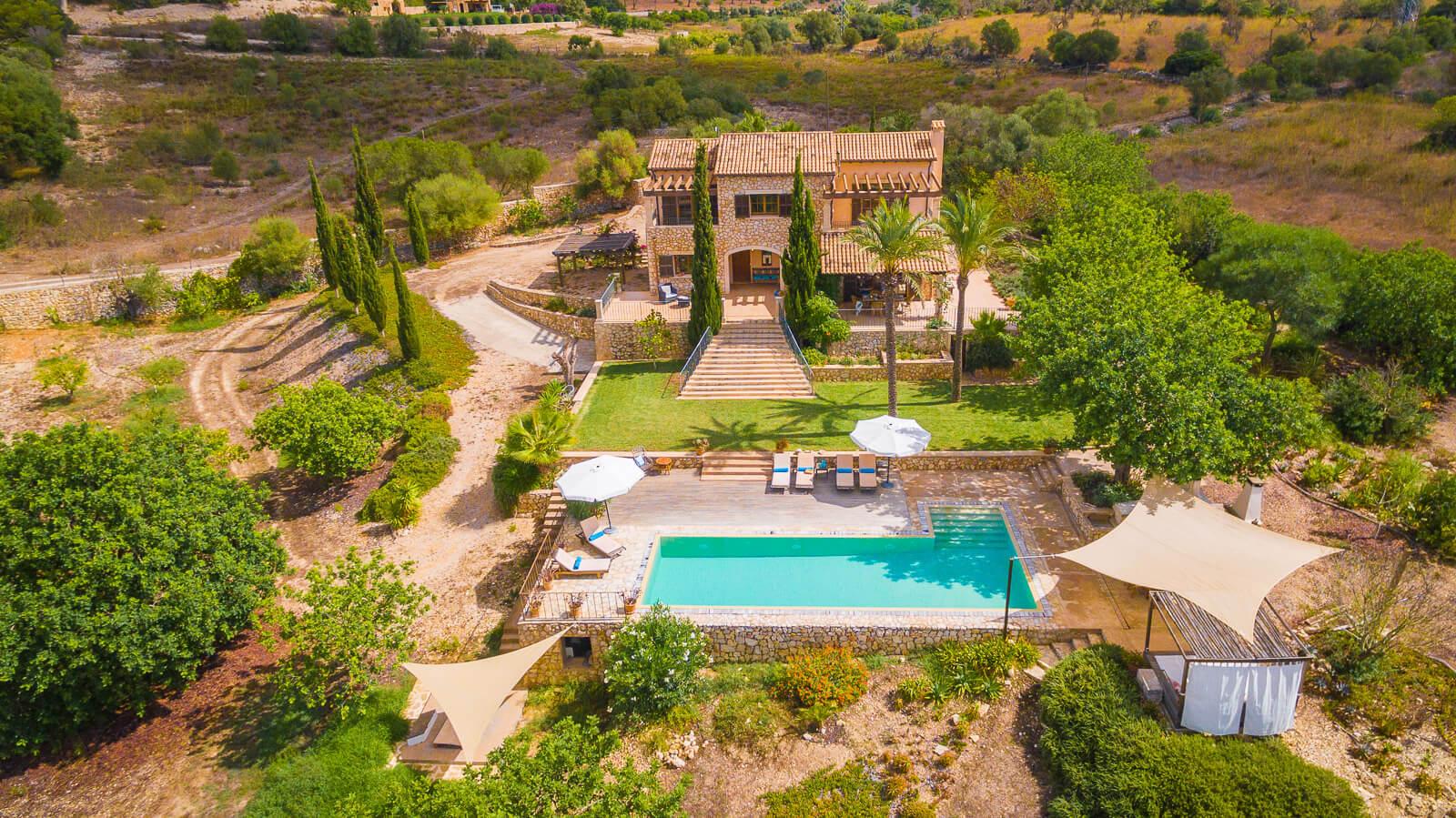 Finca Celesta - Mallorca