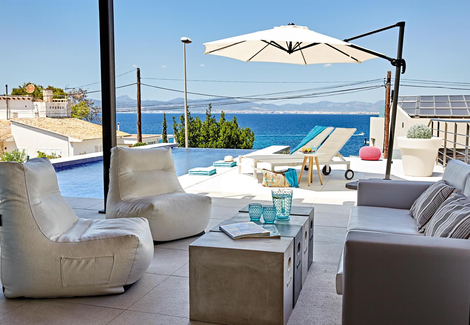 Villa Bahia Palma - Mallorca