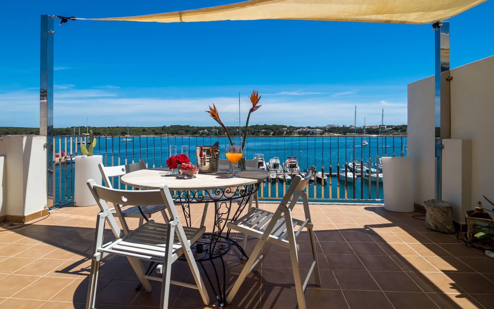 Appartement Portocolom