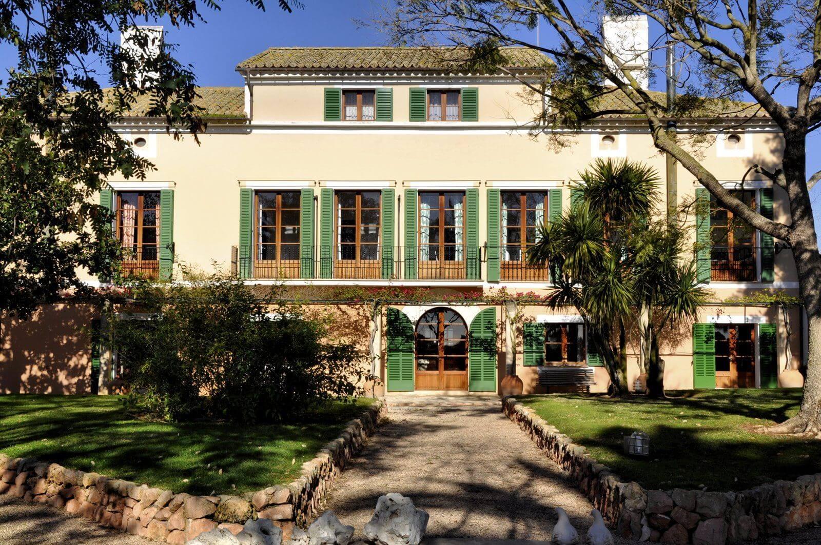 Finca Granja - Mallorca