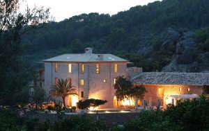 Villa Princesa - Hochzeit auf  einer Mallorca Finca