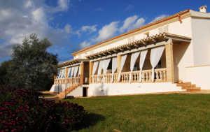 Hochzeit in der Villa Tortuga (Mallorca)