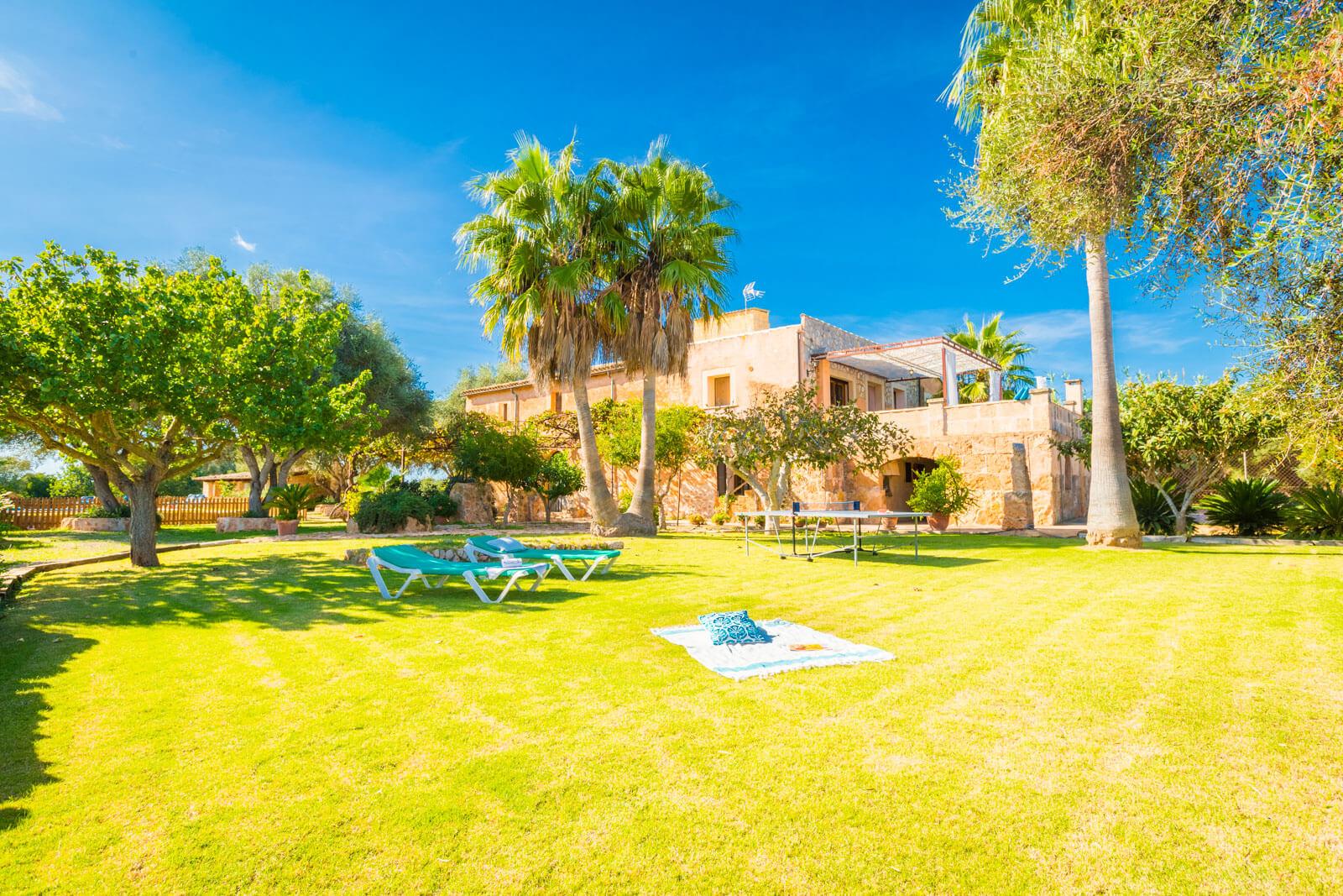 Appartement Miguel II - Mallorca