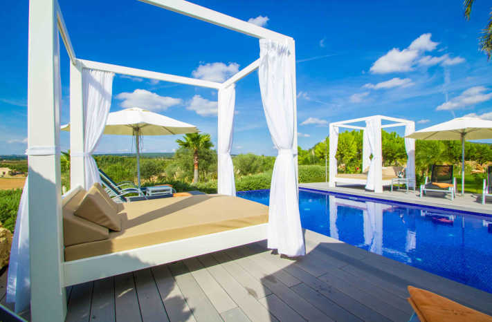 Finca Antonia Relax Daybed