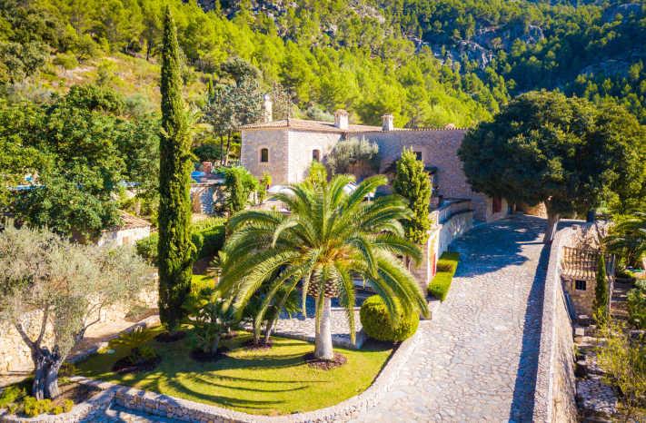 Finca Bellavista Palme Mallorca