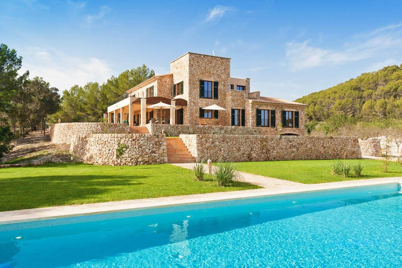 Finca Castello - Mallorca