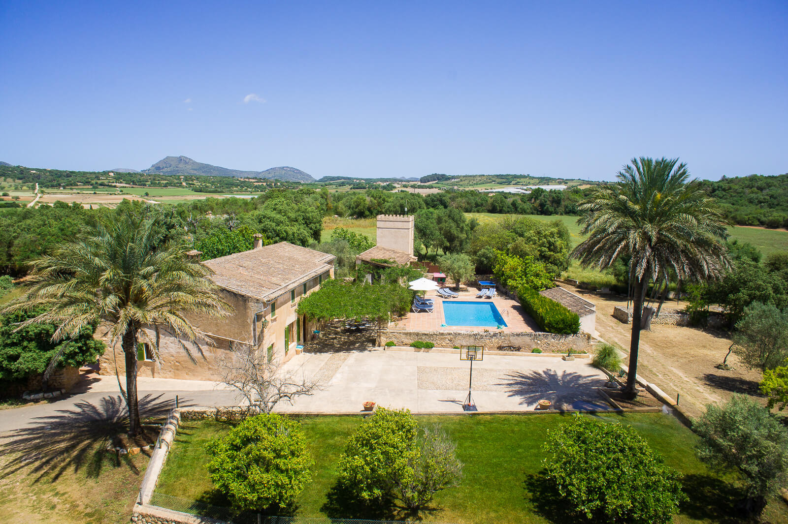 Finca Conies - Mallorca