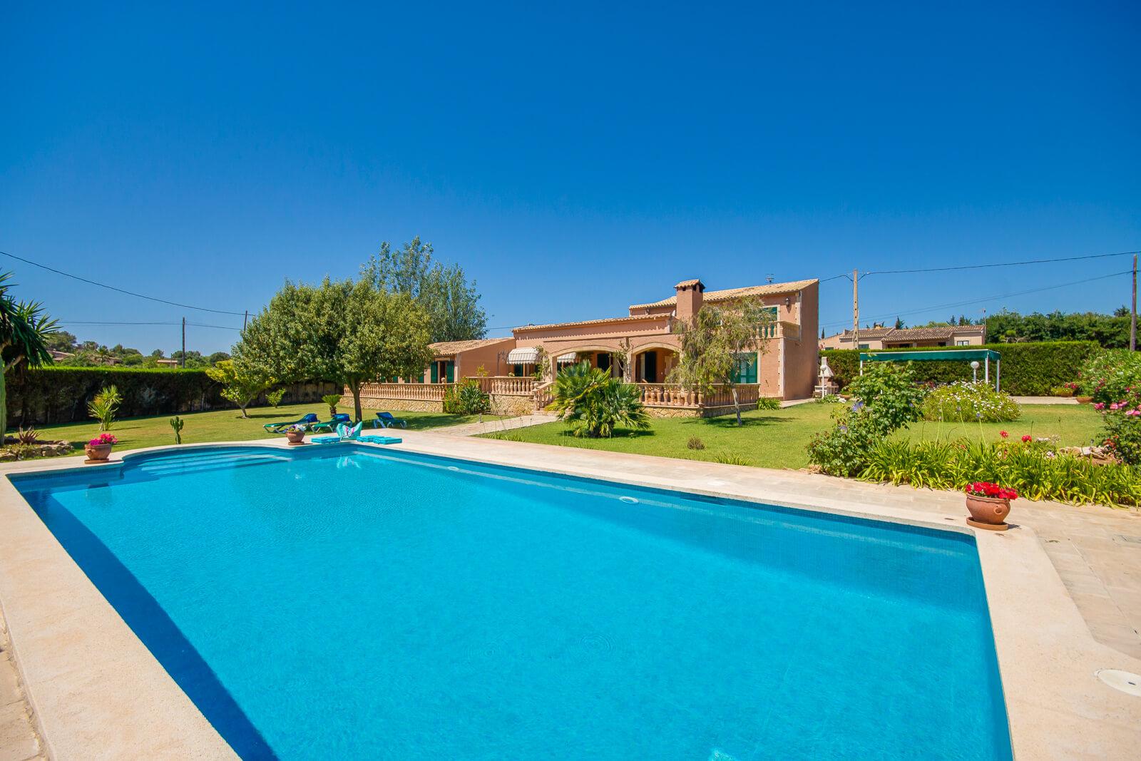 Finca Costa Gran - Mallorca