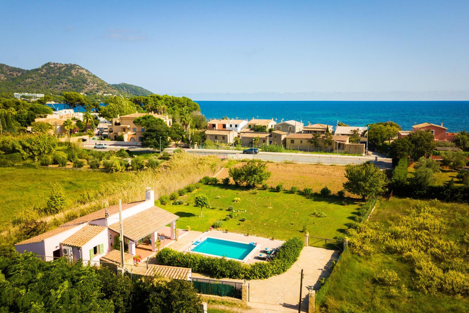 Finca Costa - Mallorca