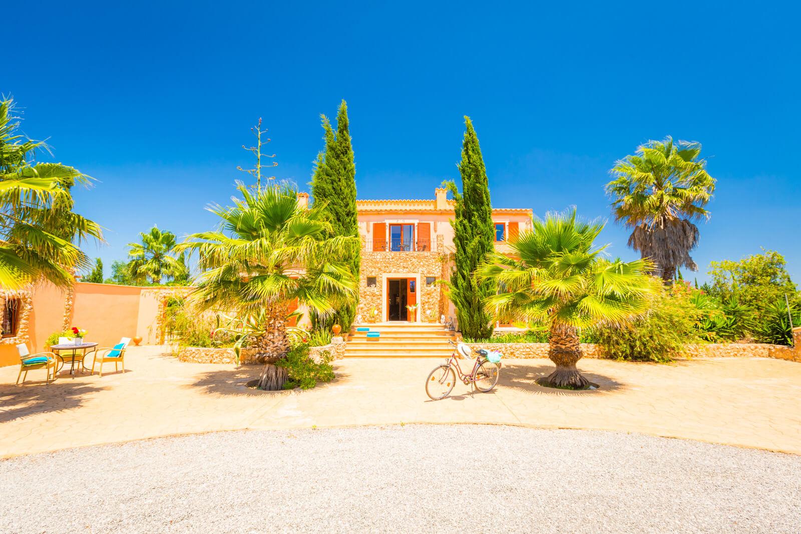 Finca Despacito - Mallorca