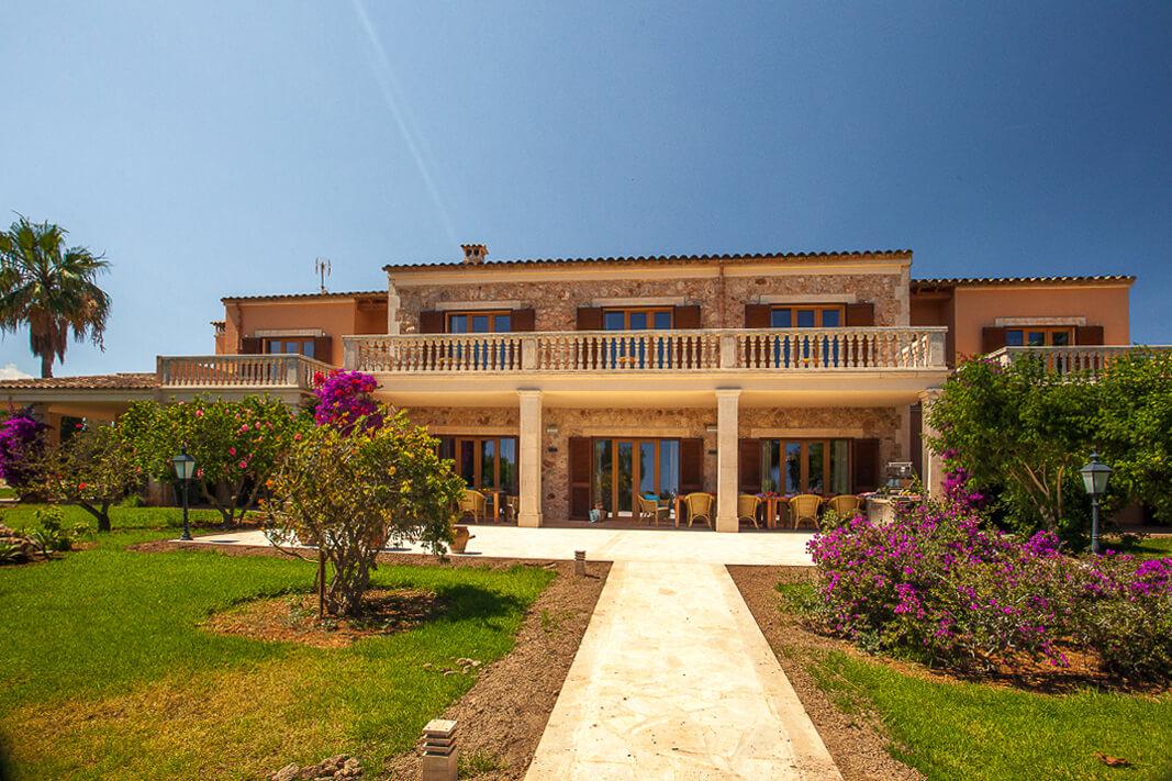 Finca Fairway - Mallorca