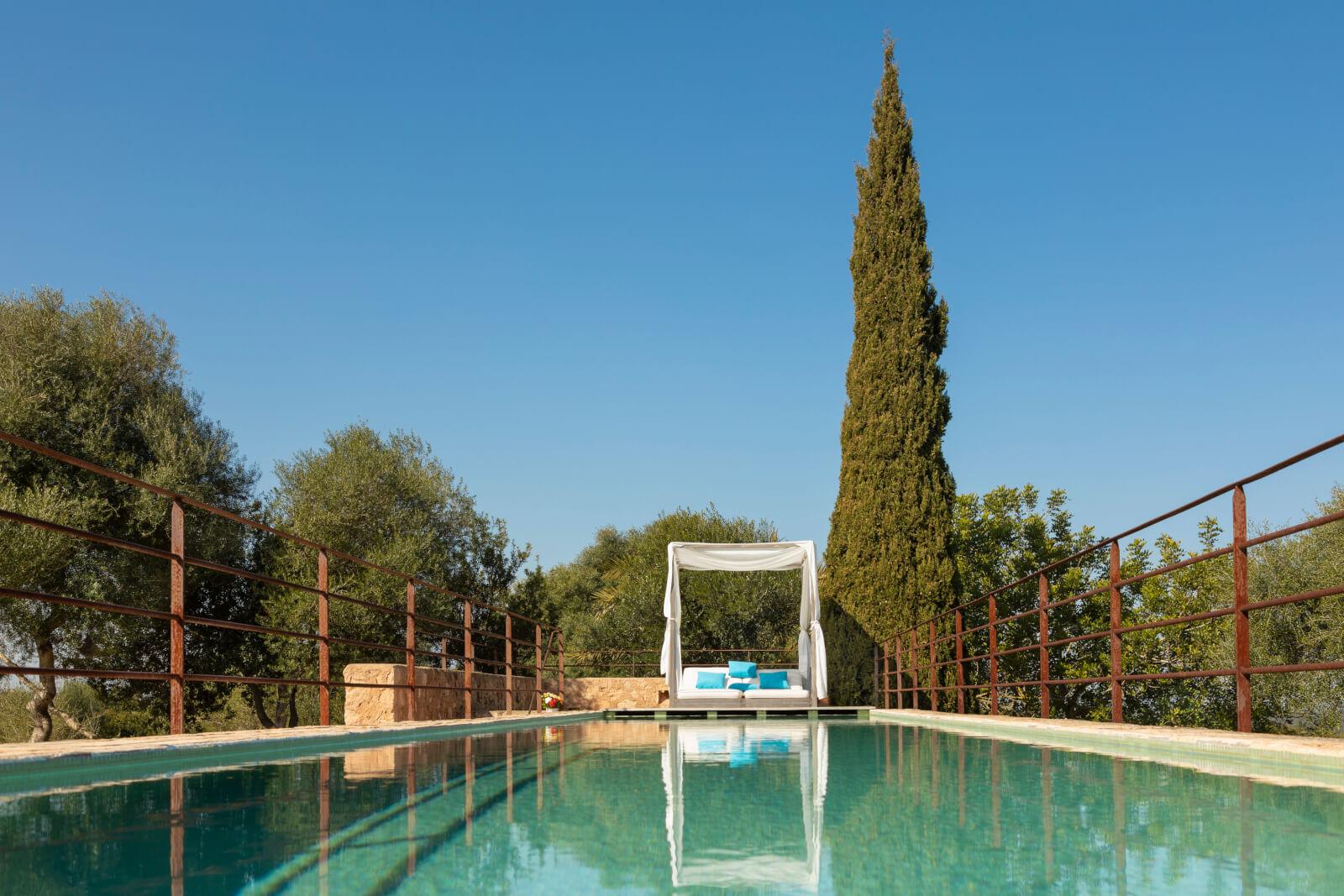 Finca Oasis - Mallorca