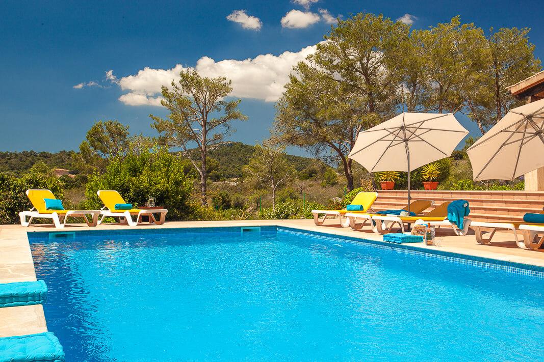 Finca Son Aladern - Mallorca