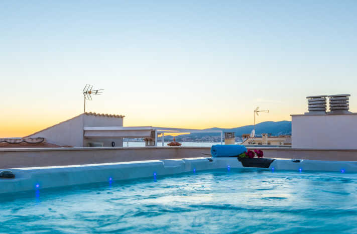 Villa Palma Bay Relax