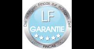 siegel-lifestylefinca-garantie
