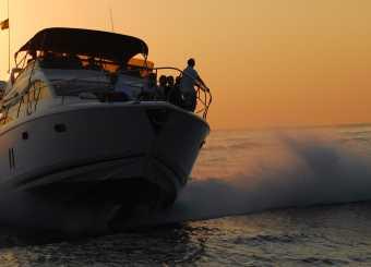 Yachtcharter buchen